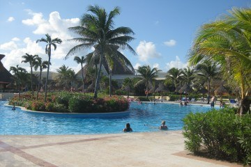 Gran Bahia Principe Pool