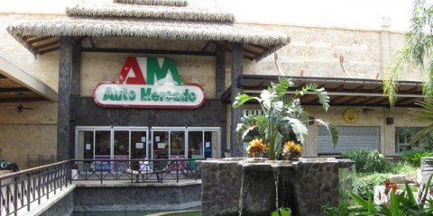 Auto Mercado Supermarket Tamarindo Costa Rica