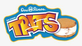 Trits - The Best Ice Cream Sandwich Ever!