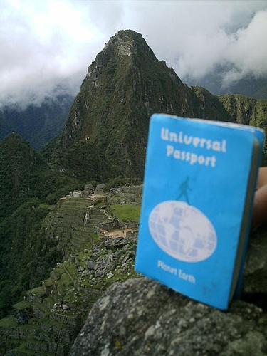 Universal Passport