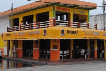 El Fogon Playa del Carmen Restaurant