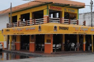 Best Of Playa Del Carmen Restaurants