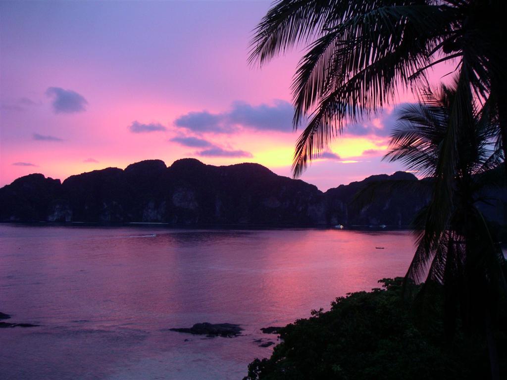 Ko Phi Phi Leh Thailand