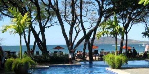 Career Break Longasta Beach Costa Rica