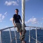 Yacht Crew Travel Job