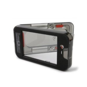 RainBallet Waterproof Case iPhoneography Accessory