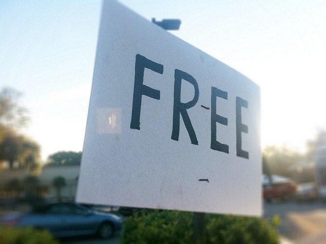 Free Sign Selling on Kijiji and Craigslist