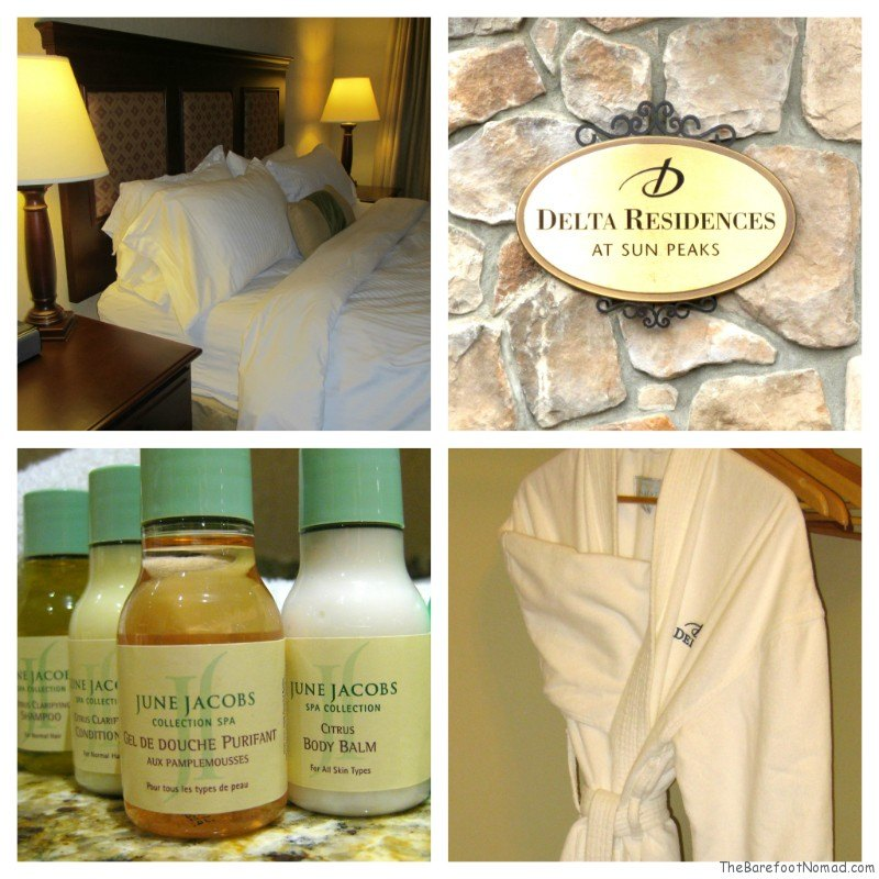 Delta Residences Luxury