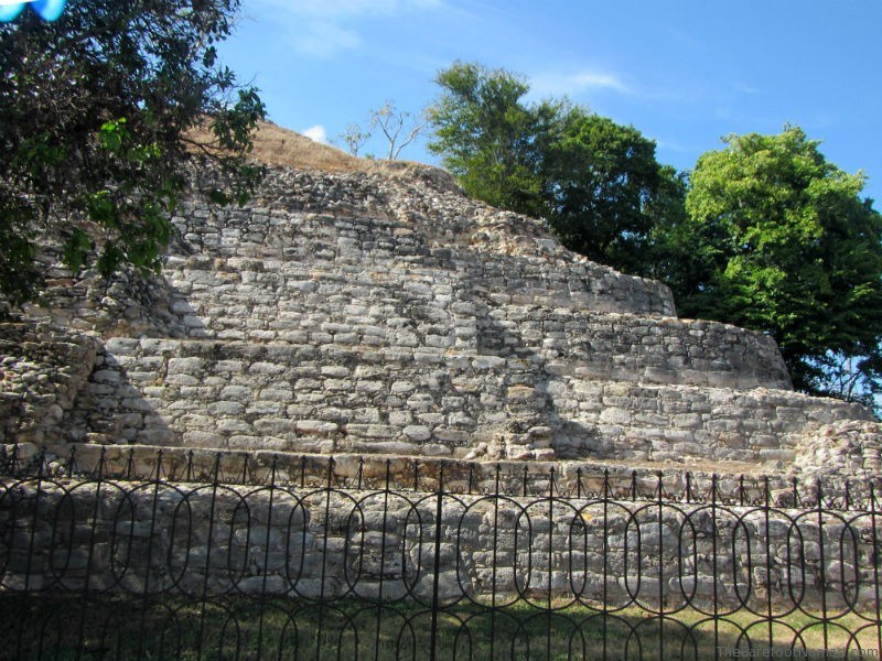 Mayan Ruins at Izamal