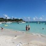 Playa Akumal Canon D20