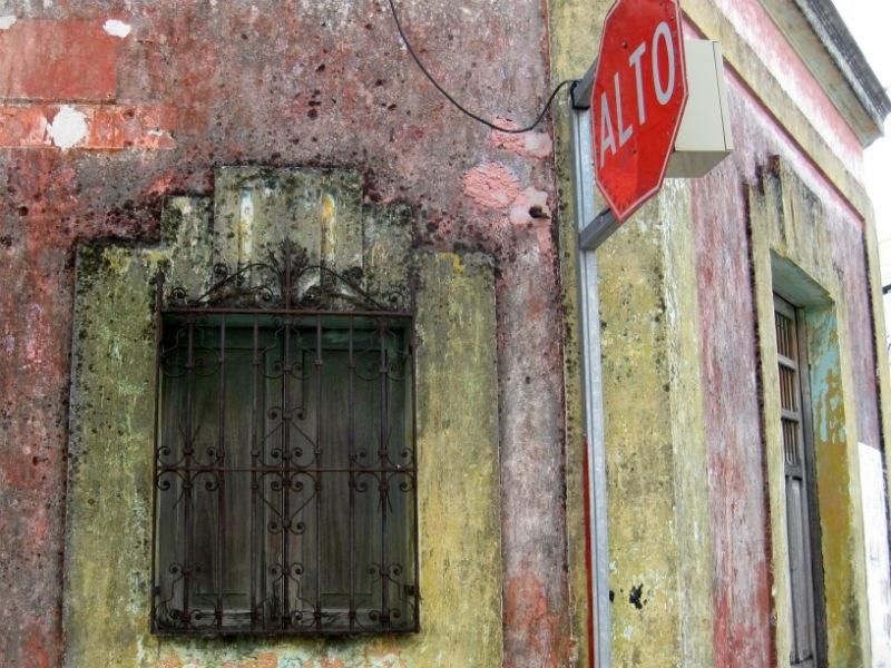 Wandering through Merida's Colonial Centro: A Photo Essay