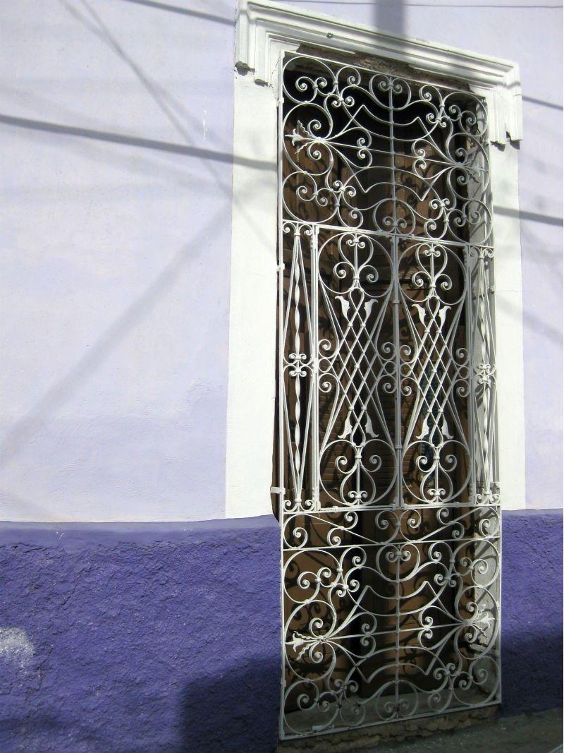 Merida Purple Casa