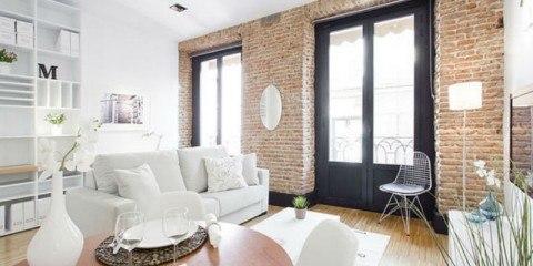 Roomorama Madrid Apartment