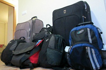 Family Luggage
