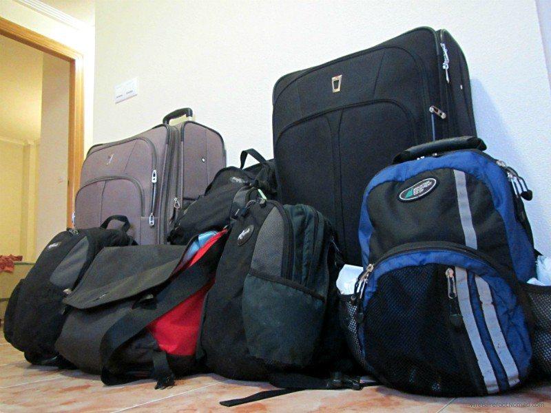 Family Luggage