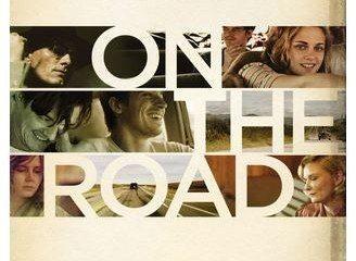 On the Road Kerouac
