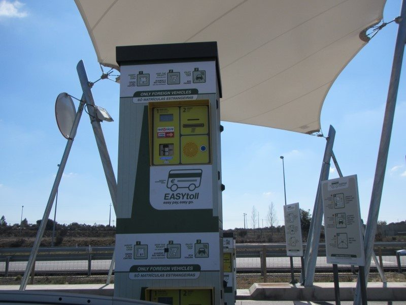The Ultimate Guide to Toll Roads in Portugal  What Every