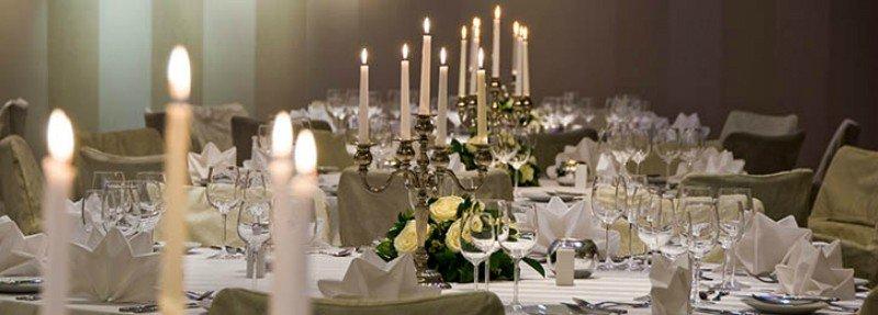 Fine Dining at the Sofitel London St James