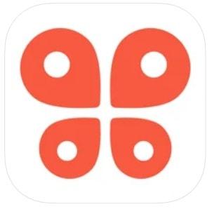 Wanderlog travel app