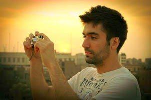 Anil Polat of FoxNoMad