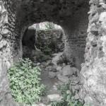 A hidden corner of the Western Excavations Kos Greece