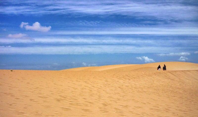 Fuerteventura by Cortto