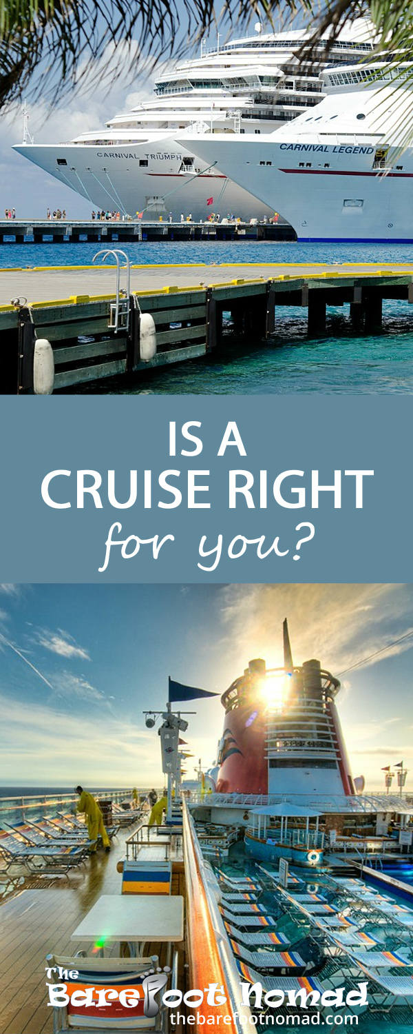 Is a Cruise Right for You