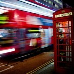 London bus by E01