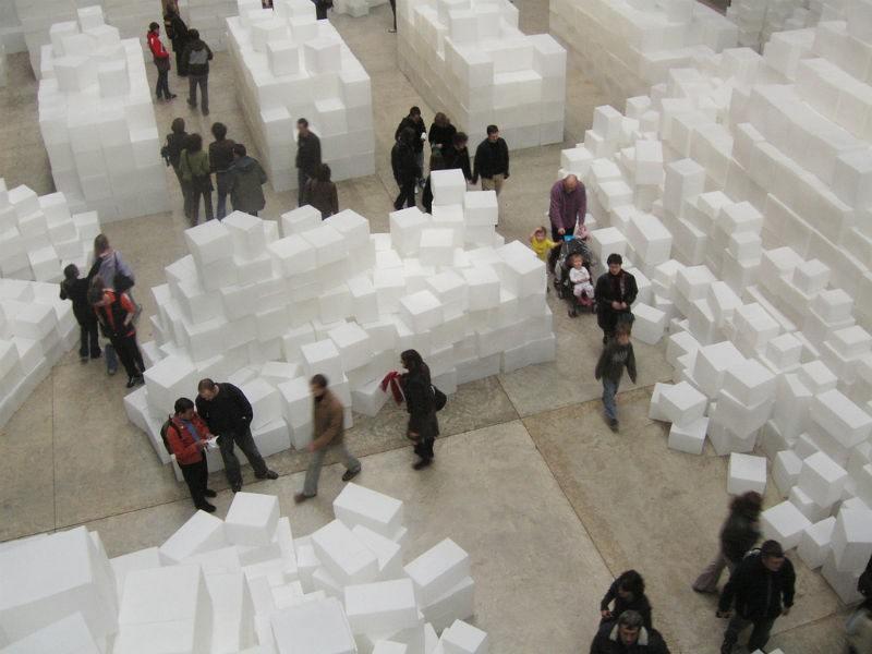 Tate Modern by Ricardo