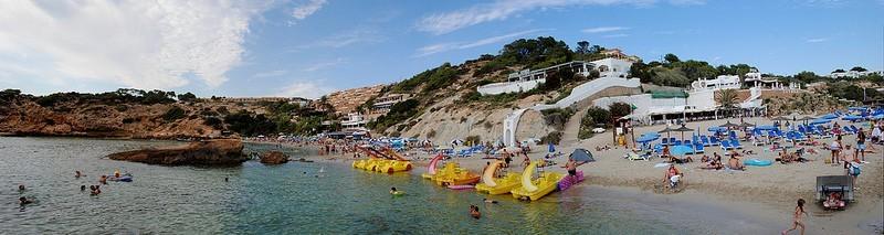 El Otro Lado de la Playa by Buscavientos