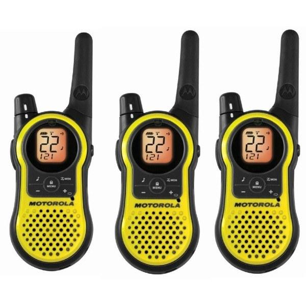 Motorola MH230TPR rechargeable Two Way Radio