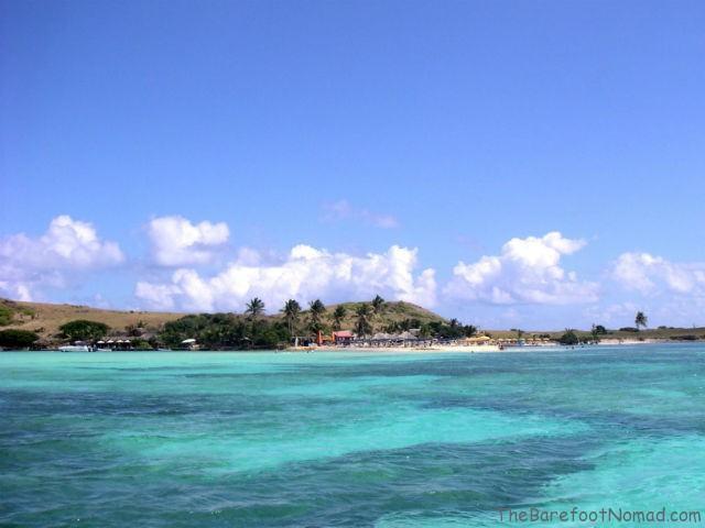 St Martaan Coastline