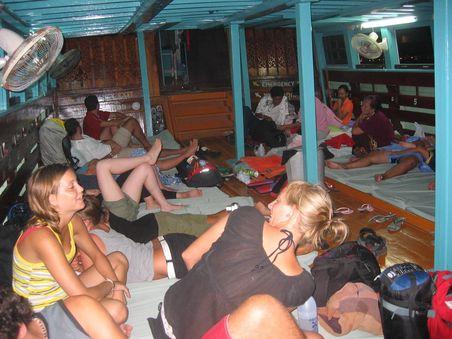 Ko Samui Ferry