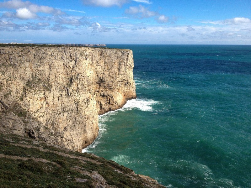 Cape St. Vincent Cliffs