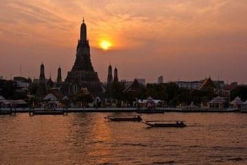 Wat Arun by Mark Fischer on Flickr 800