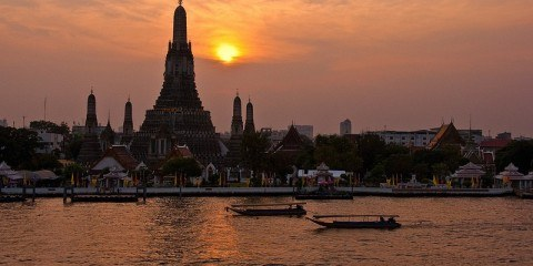 Wat Arun by Mark Fischer on Flickr 800