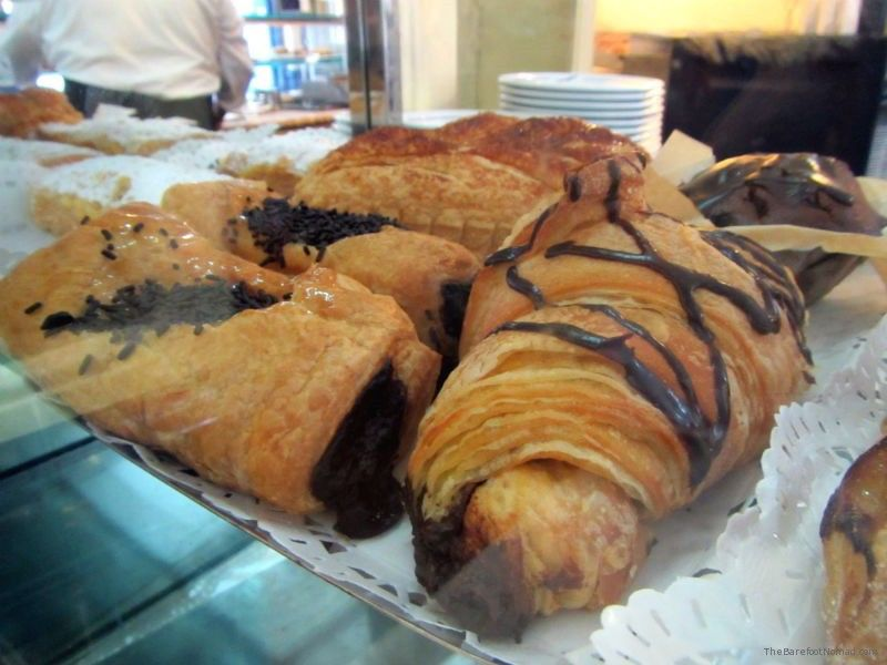Other Pastry