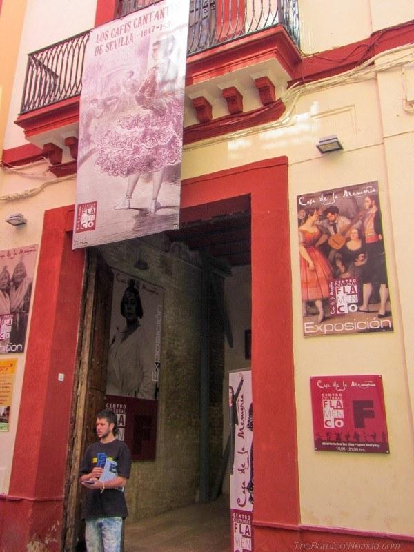 Exposicion Seville