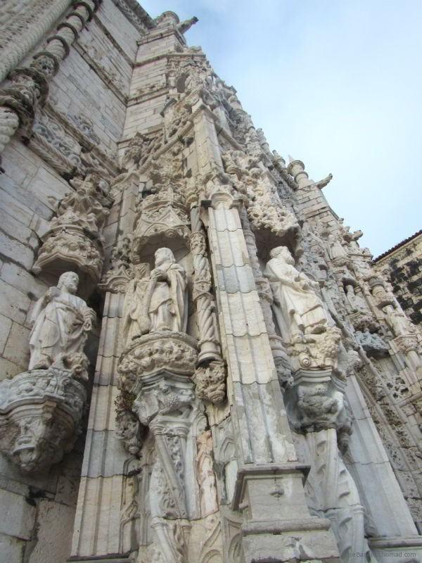 Monastery Figures