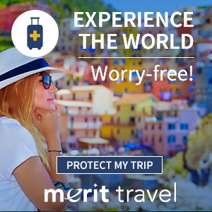 Merit Travel Insurance