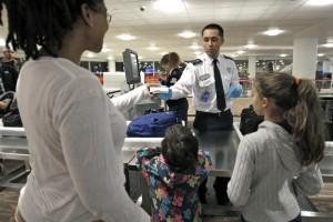 Family Travel with the Canadian Air Transport Security Authority (CATSA)