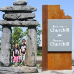 Entering Journey to Churchill at the Winnipeg Assiniboine Park Zoo