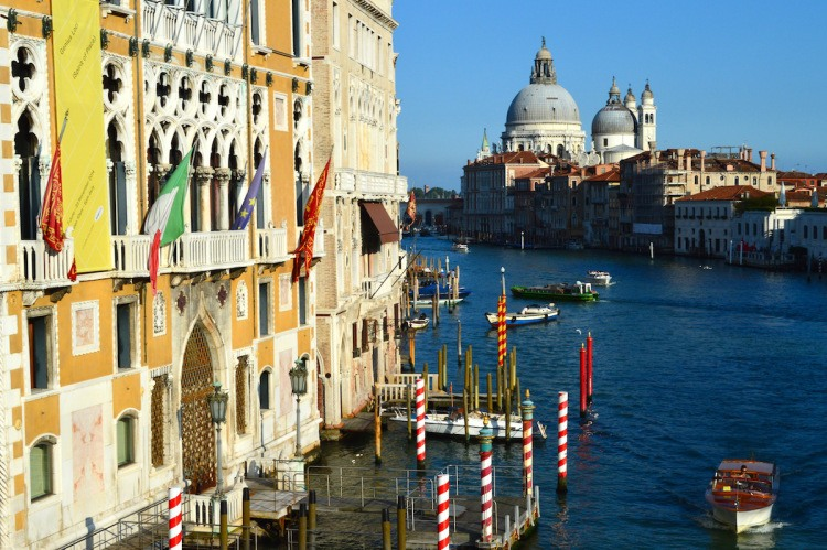 Venice Low Season