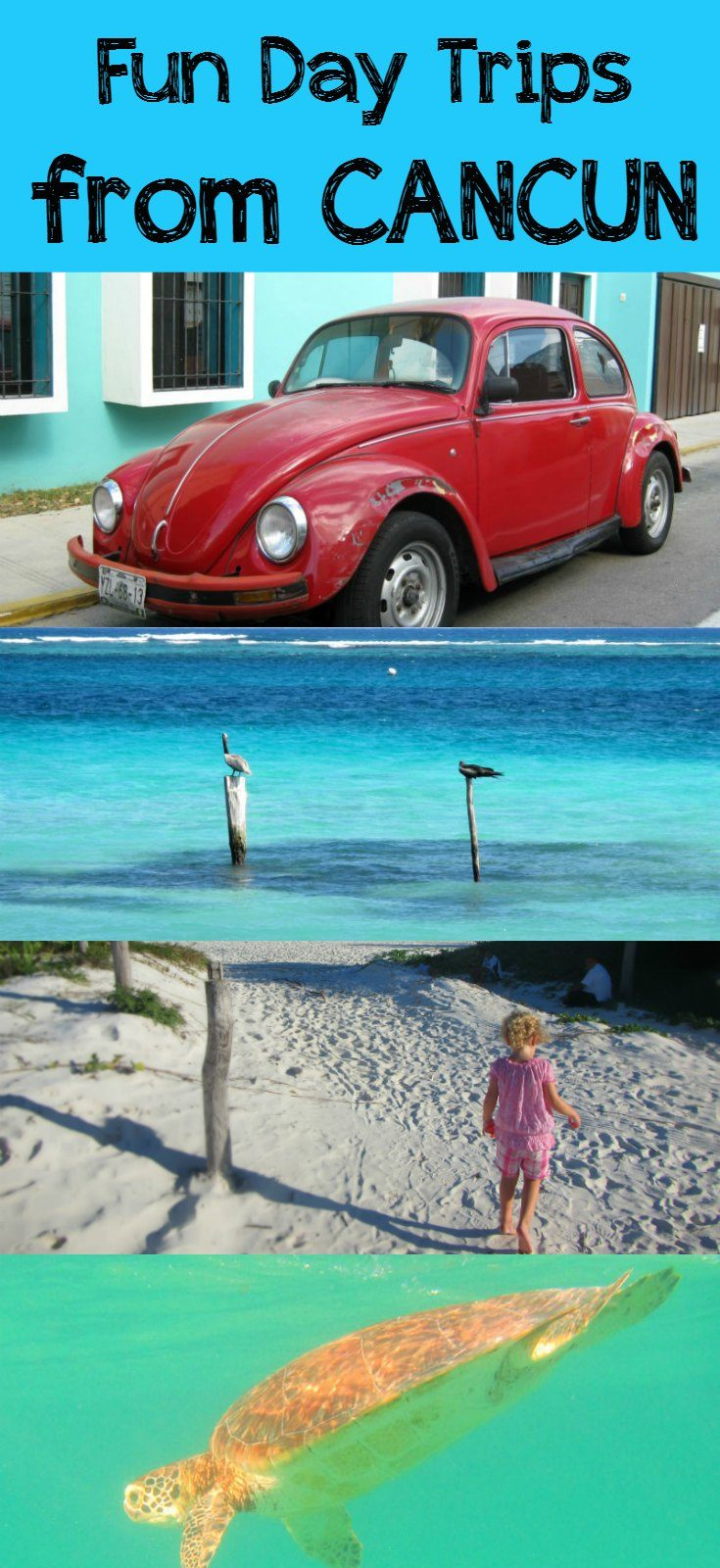 Alternative Cancun Day Trips You Shouldnt Miss - 10 amazing day trips to take in cancun