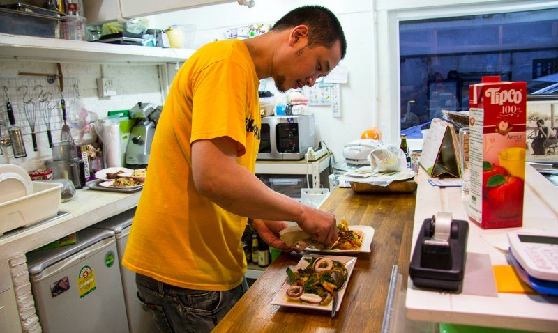 Cook Like a Local WithLocals