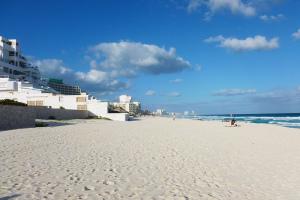 Playa Marlin Cancun by Tristan Higbee