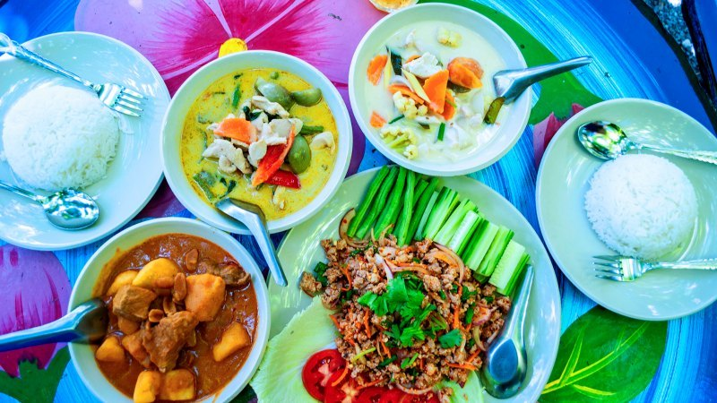 Tangy Thai Home Cooking WithLocals