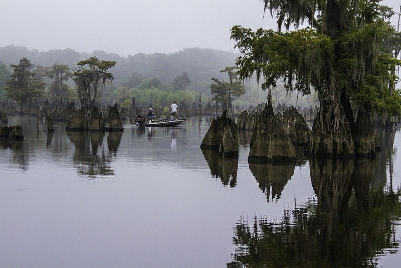 Dead Lakes in Wewahitchka FL