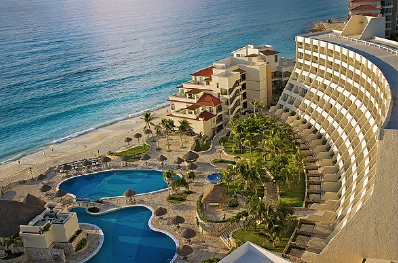 Best Family Resort In Cancun Hotel Zone