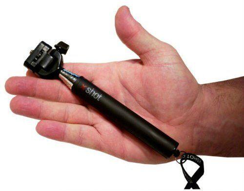 XShot camera extender